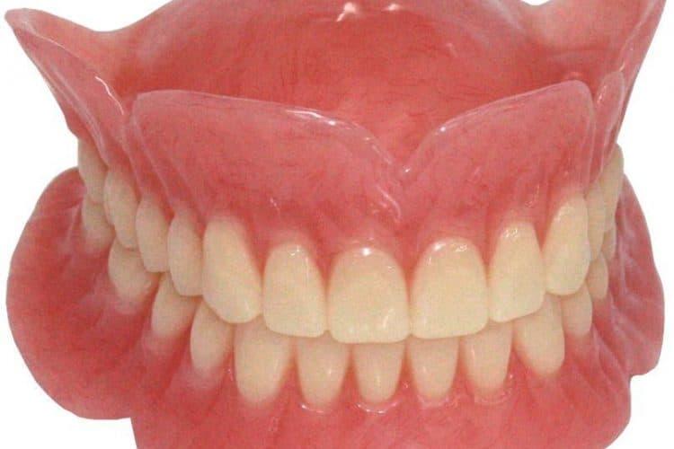 dentures melton