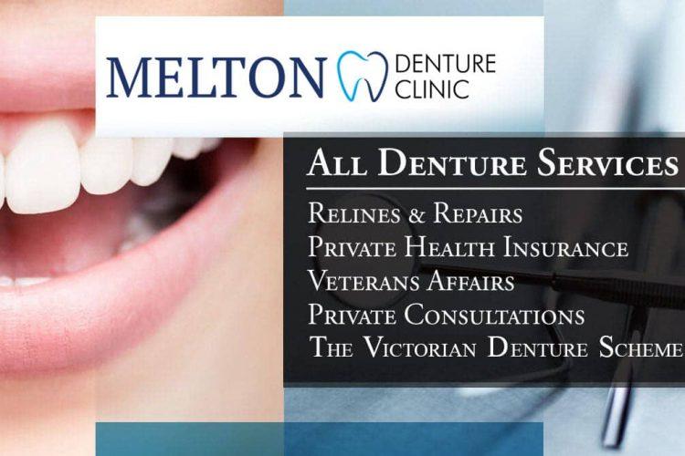 melton denture clinic